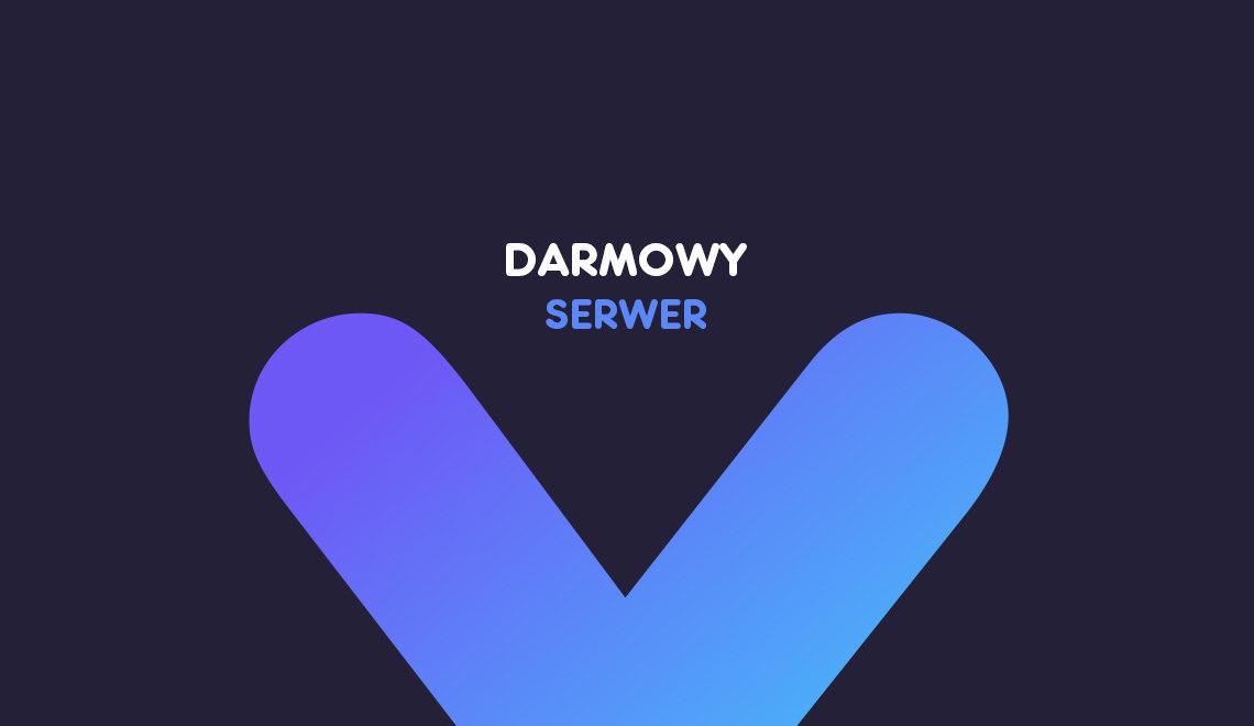 Darmowy serwer dla Twojego bloga lub strony