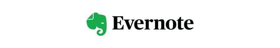 programy do organizacji pracy - evernote